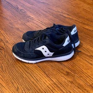Saucony Jazz Suede Sneakers